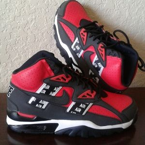 Nike Air Trainer SC / Bo Jackson